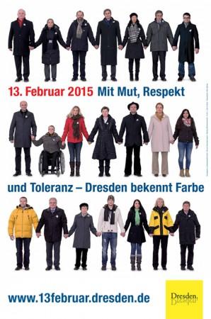 13. Februar @ Dresden | Dresden | Sachsen | Deutschland