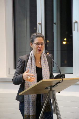 Dr. Nina Scheer, Energie-Expertin der SPD-Bundestagsfraktion