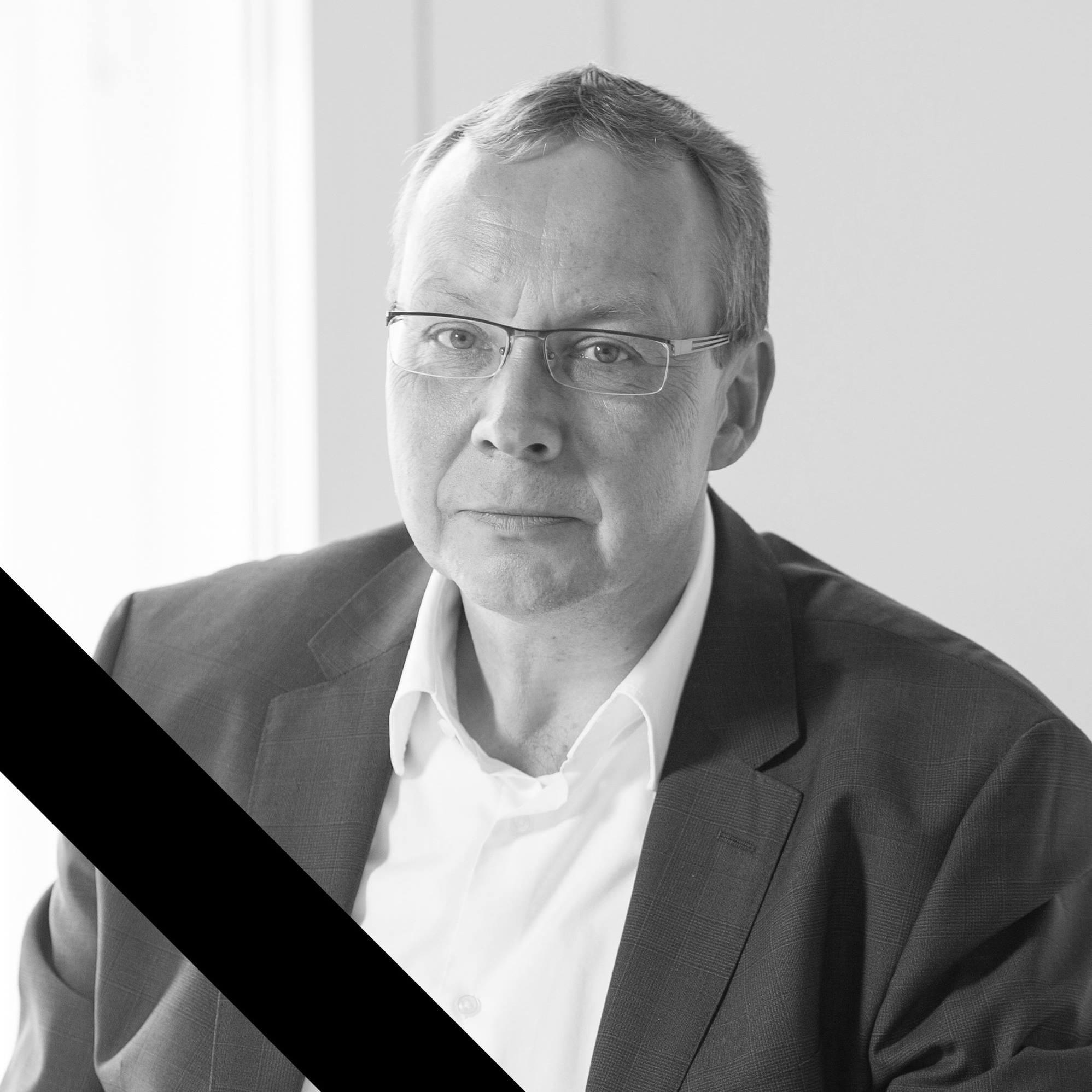 Klaus Ness wird uns fehlen