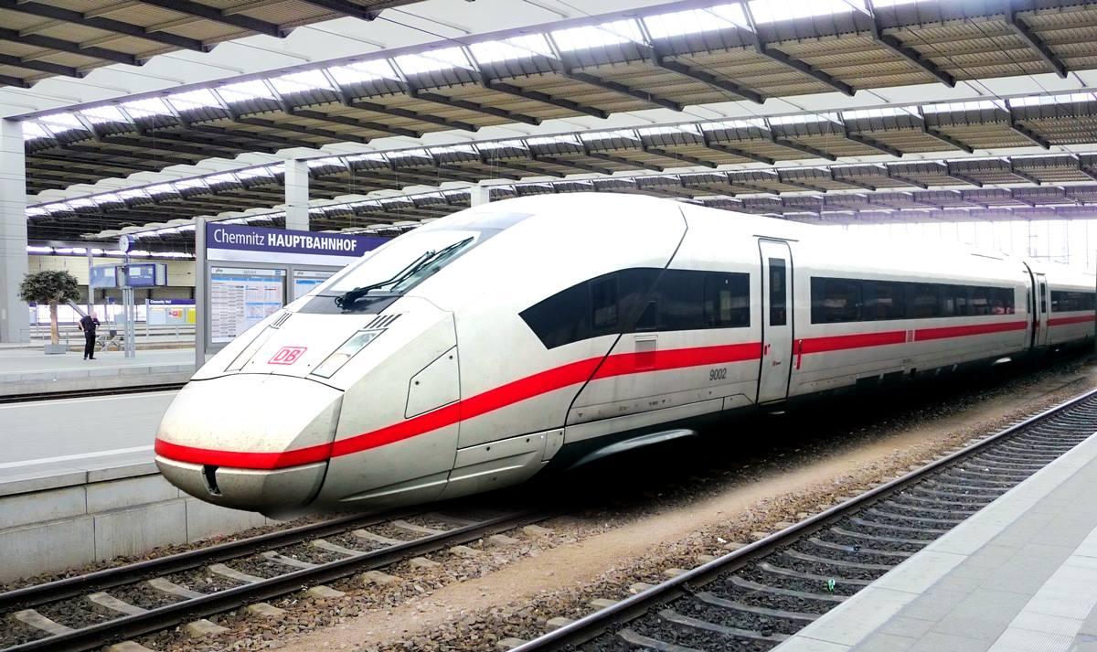Einsatz für Südwestsachsen: Fernbahnanbindung muss endlich vorankommen