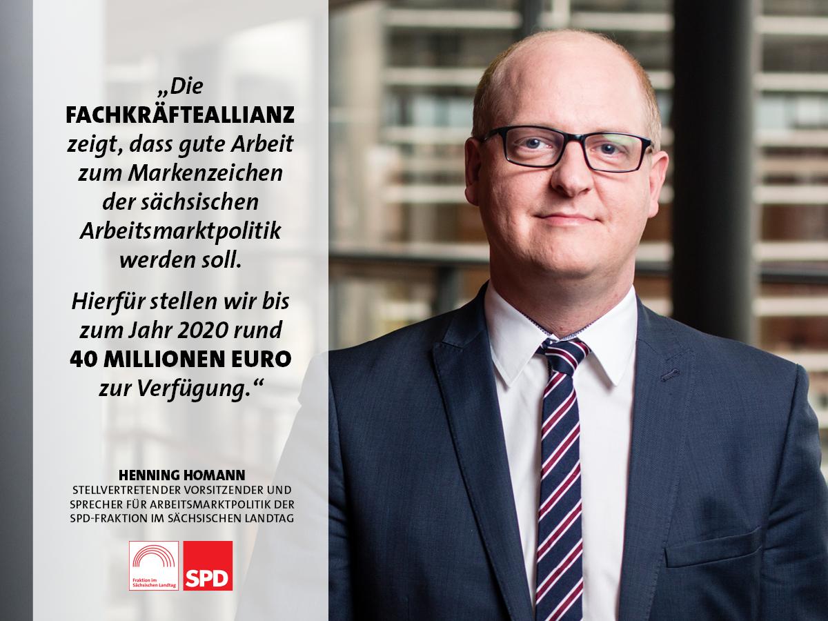 Fachkräfteallianz stärkt Wirtschafts- und Arbeitsstandort Sachsen
