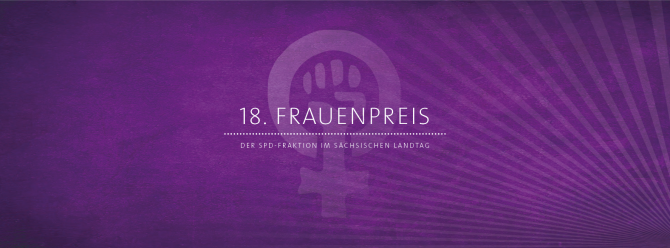 18. Frauenpreis @ Sächsischer Landtag | Dresden | Sachsen | Deutschland