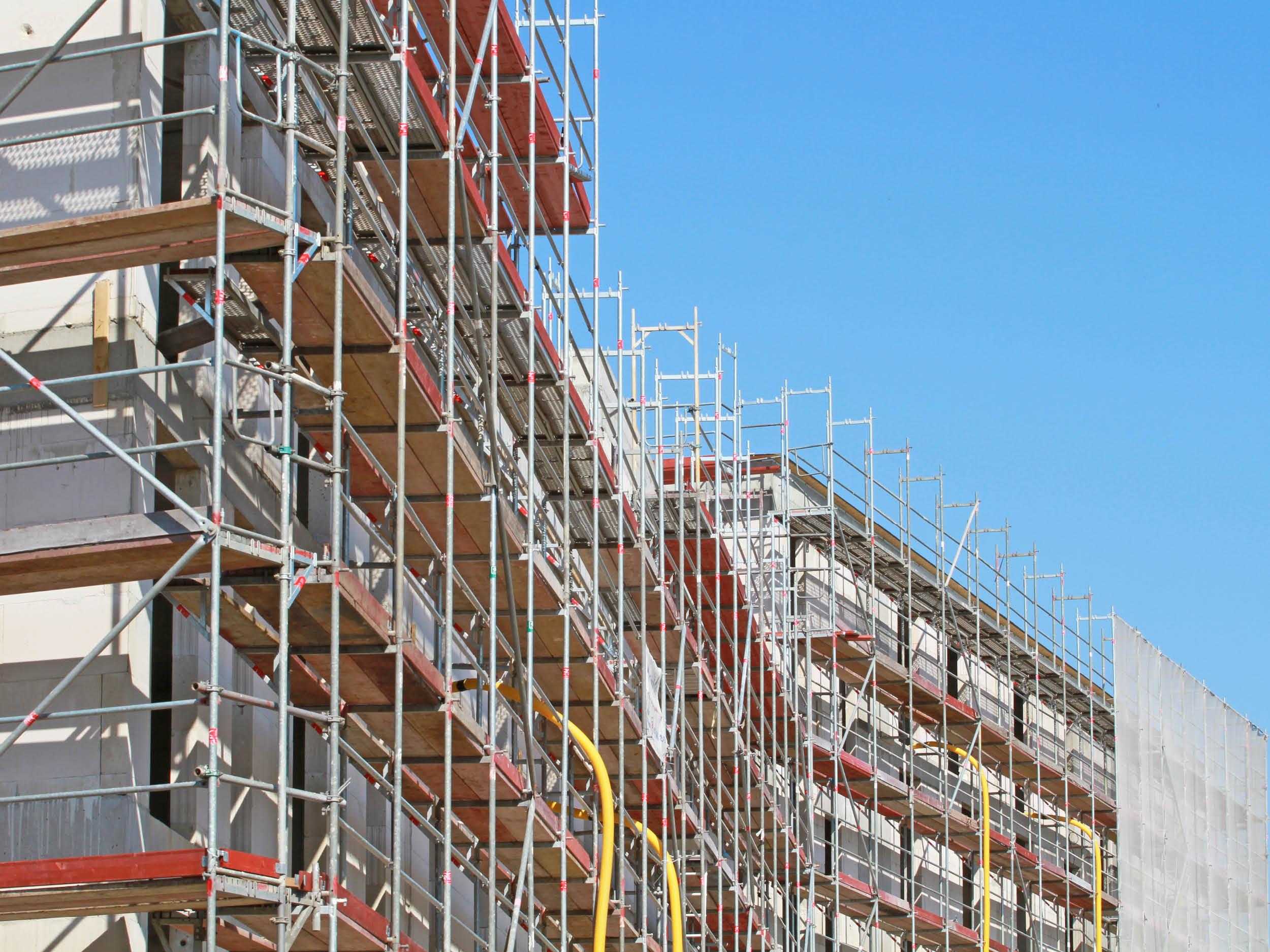 Pallas: Wohnraumförderung in Sachsen weiter stärken