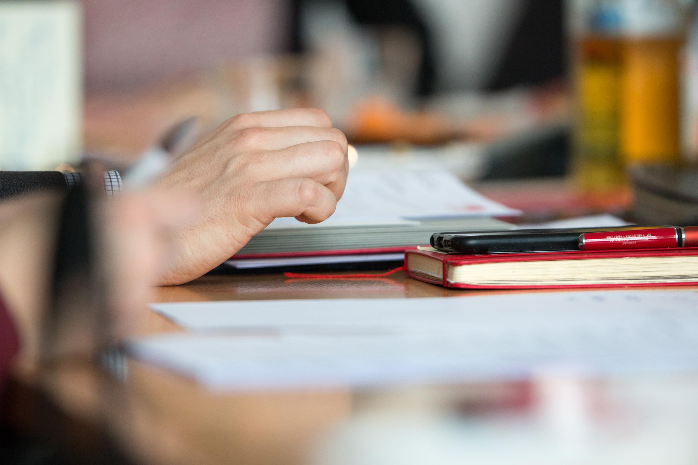 Entwurf des Rekordhaushaltes von Regierungskoalition beschlossen