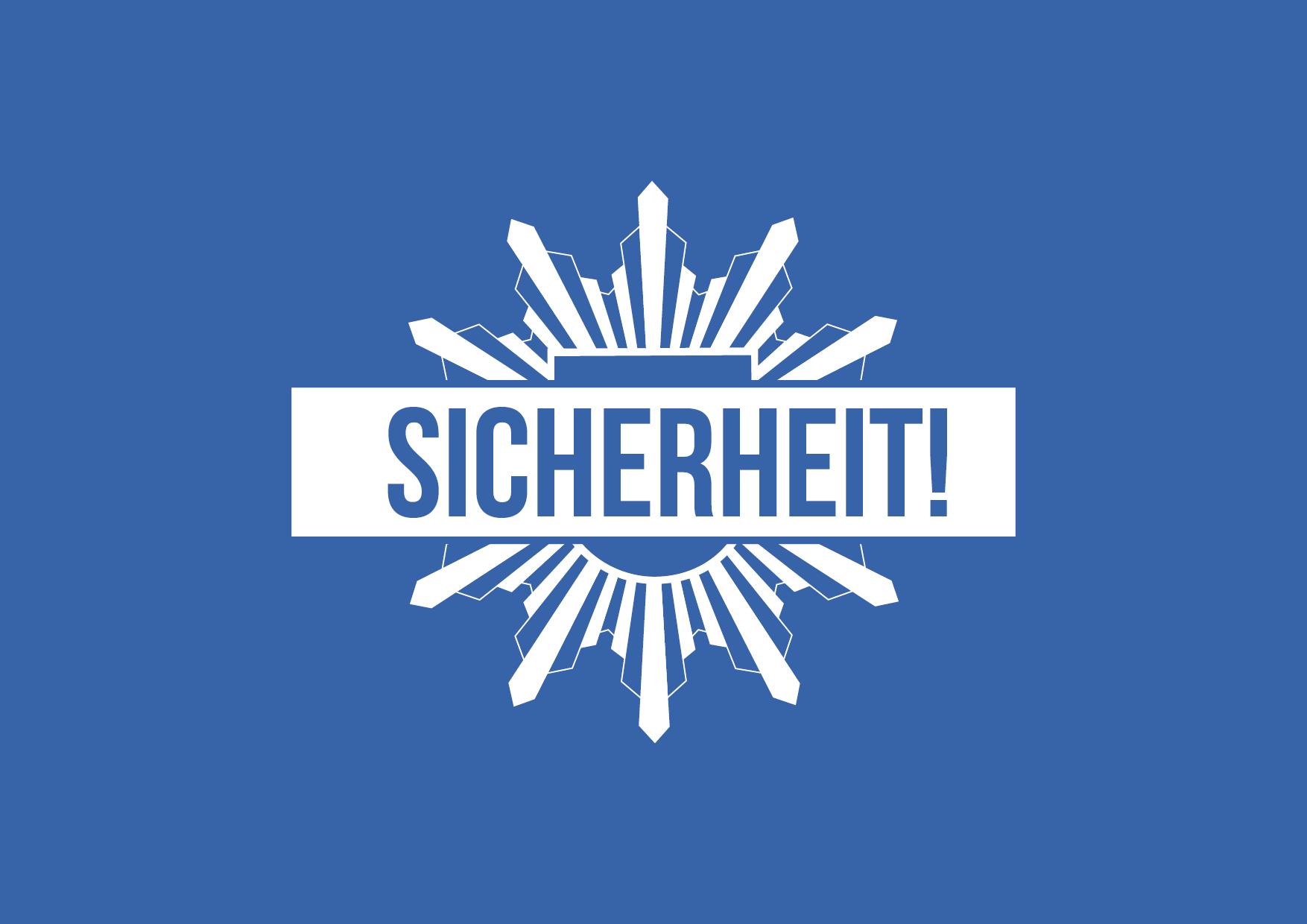 Koalition: Wir machen Sachsen sicherer