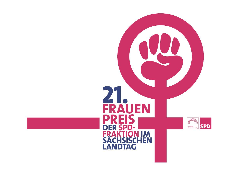 """Initiative """"Frauen.Wahl.Lokal Oberlausitz"""" aus Bautzen und Görlitz gewinnt den Frauenpreis"""