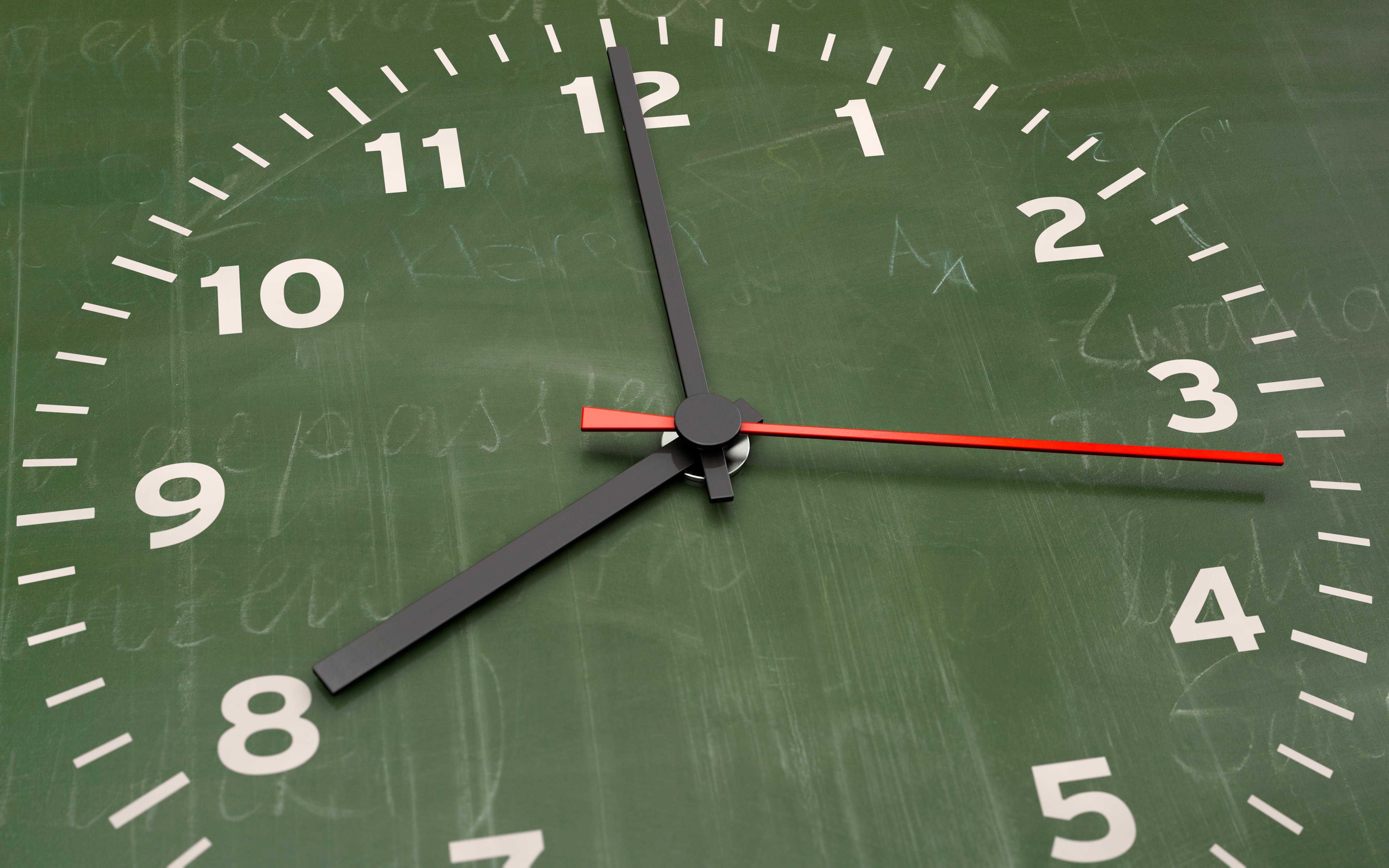 Bezahlung von Überstunden für Lehrer beschlossen