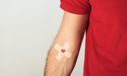 Lang: Blut spenden und Leben retten – auch und gerade in Zeiten von Corona