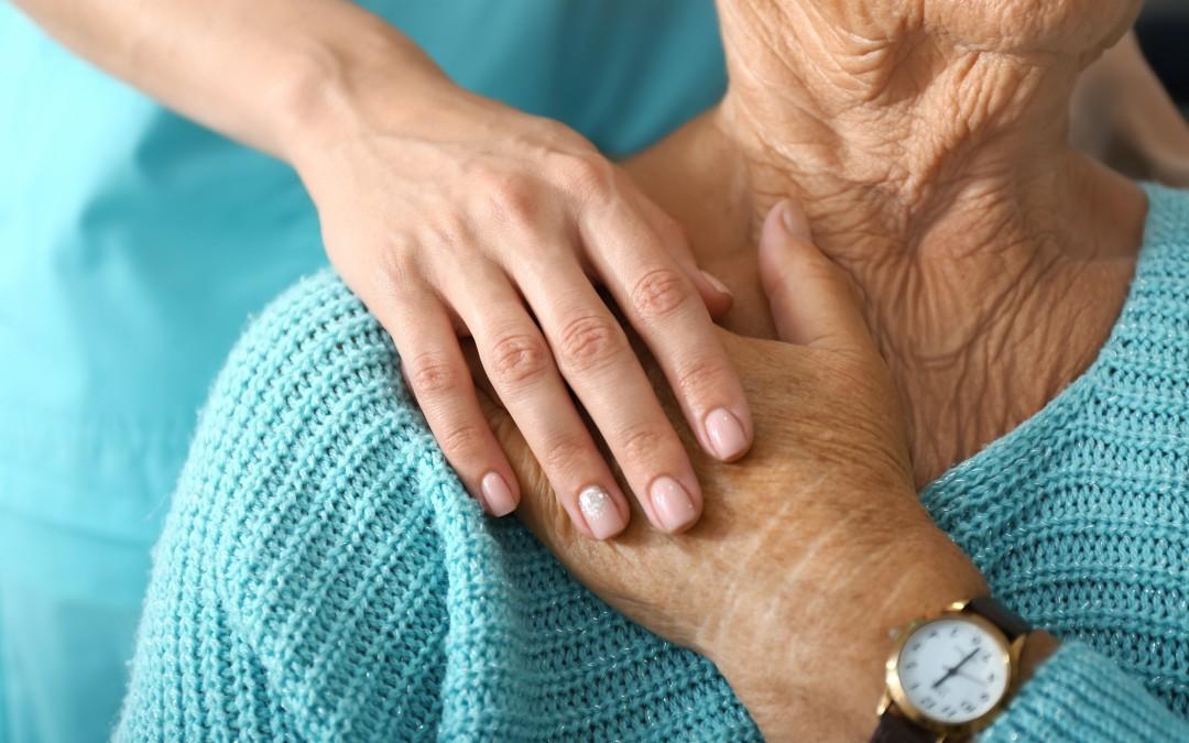Pflegebedürftige brauchen weitere Verbesserungen