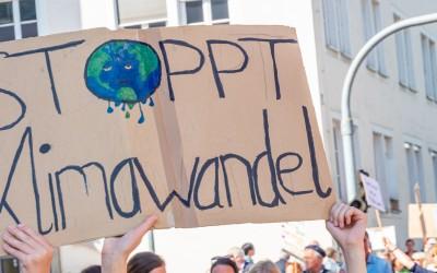 Winkler: Klimaschutz beschleunigen – ambitionierte Ziele setzen