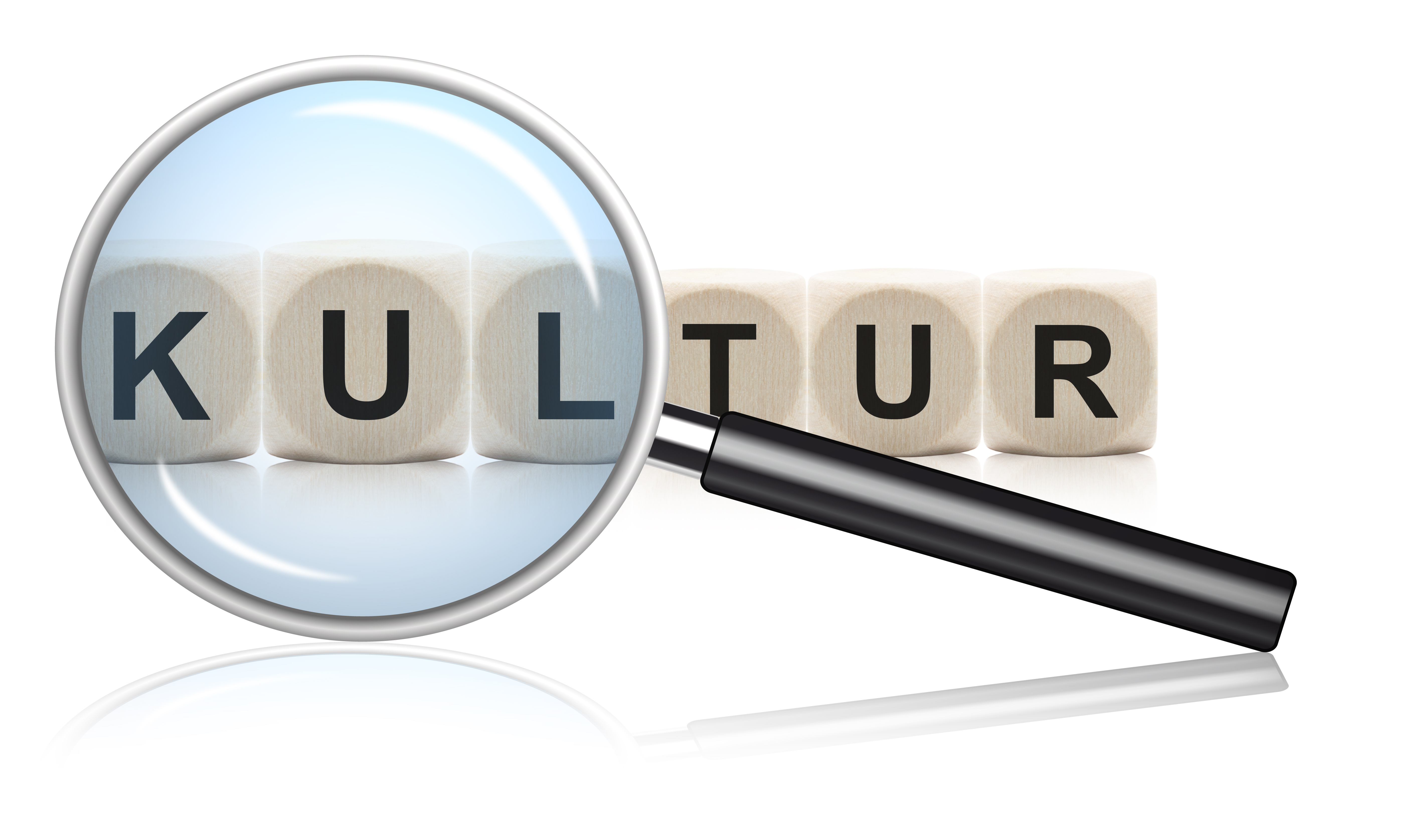 Unser Ziel: Stärkung der Kultur in allen Regionen