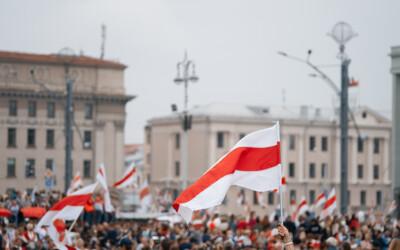Wir unterstützen die Zivilgesellschaft in Belarus