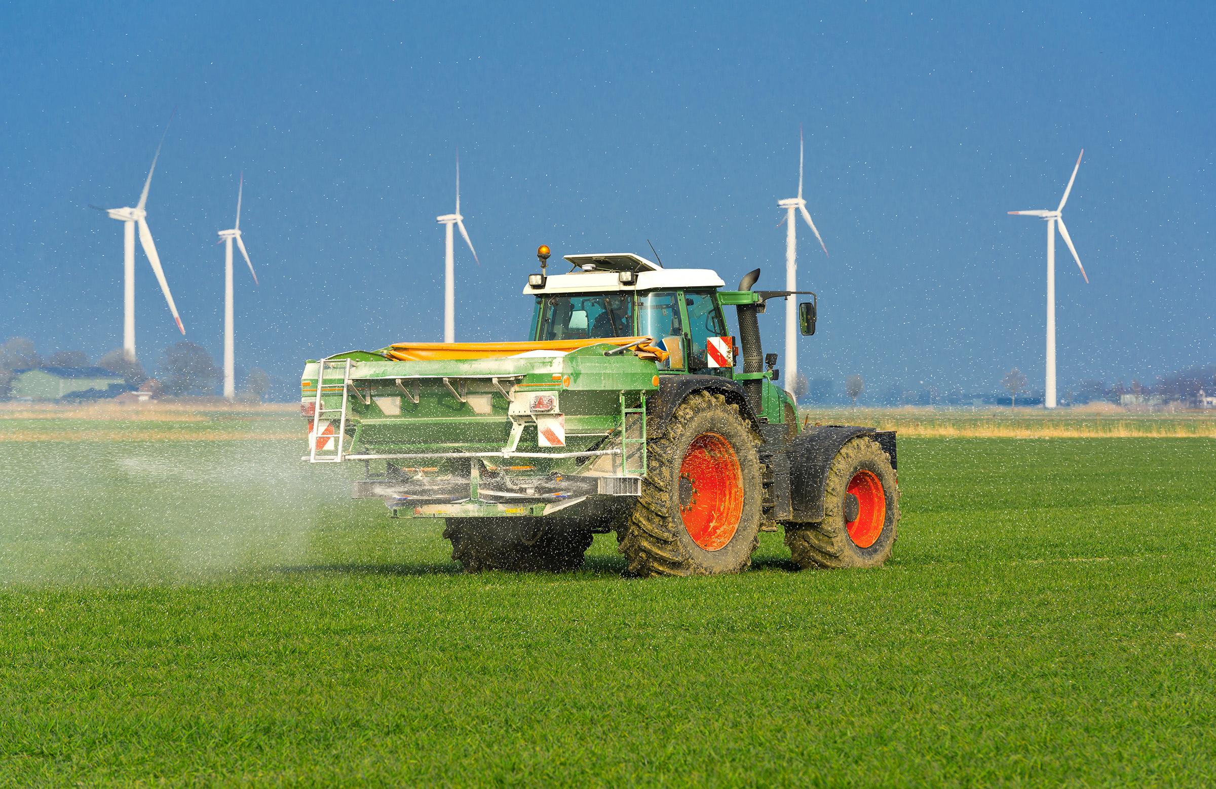 Winkler: Landwirte brauchen weiter Direktzahlungen der EU