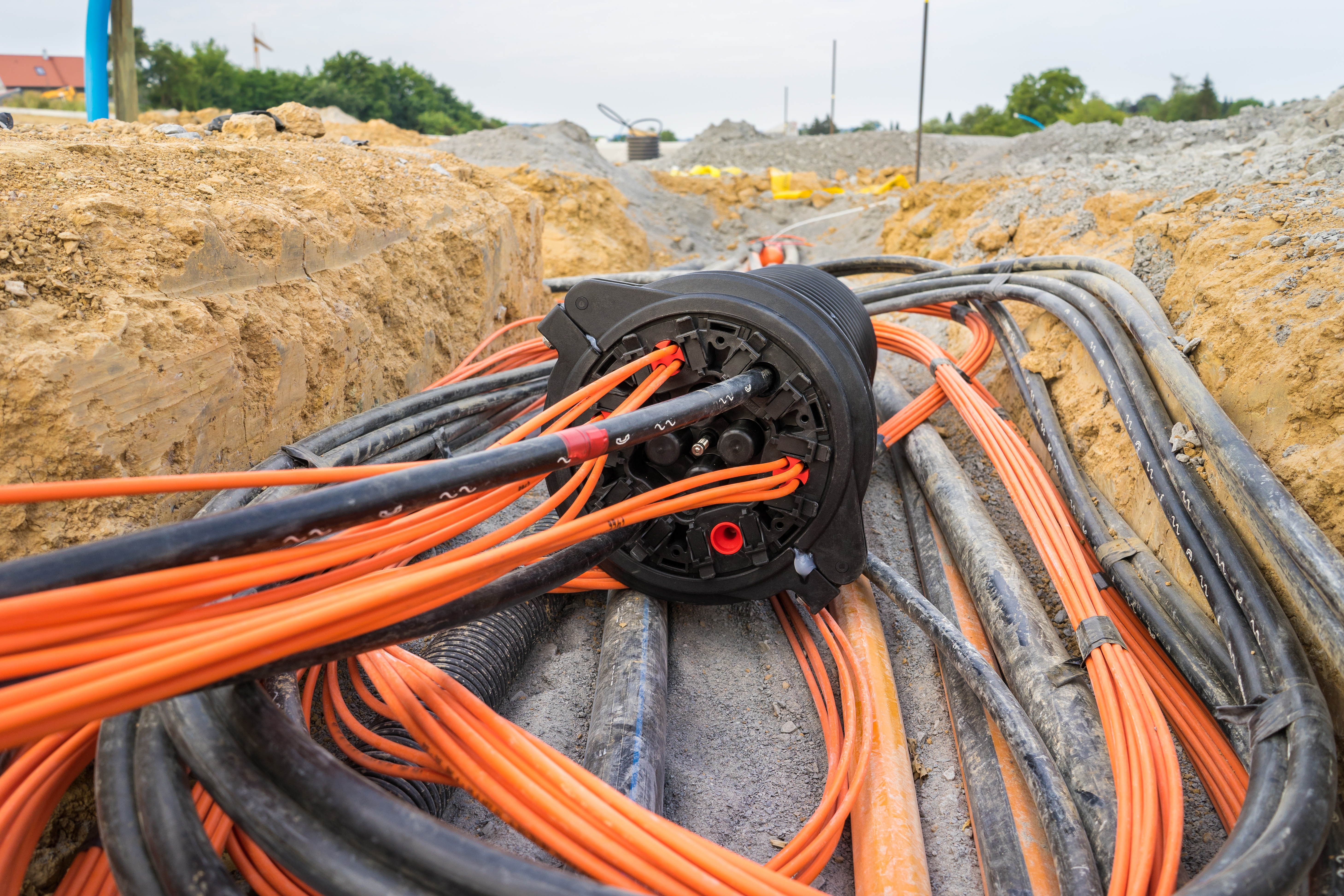 Mann: Breitbandförderung wird noch einfacher und umfangreicher