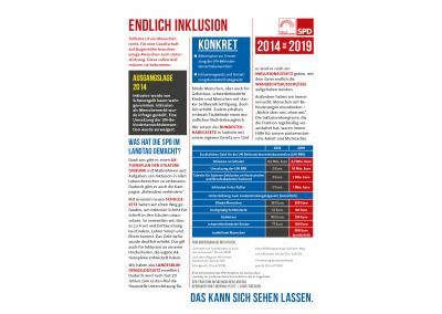 Bilanz 2014 bis 2019 - Themen26