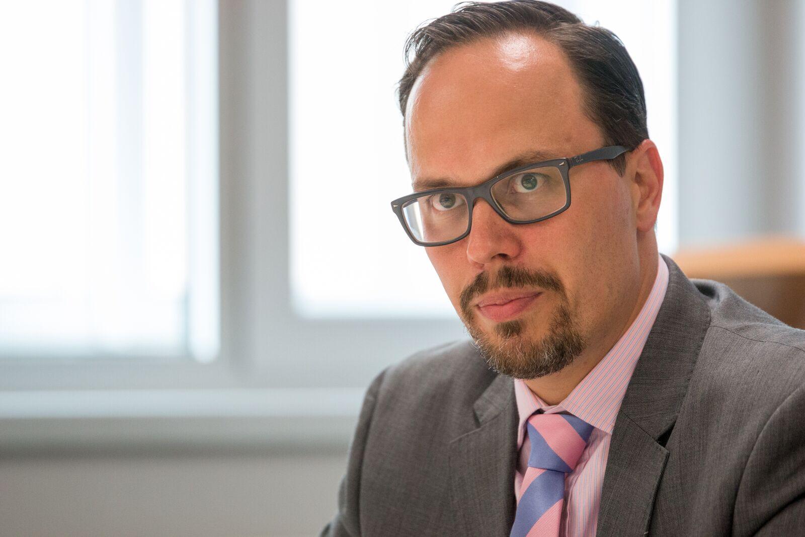 Panter: Jetzt Sachsens Finanzpolitik neu justieren