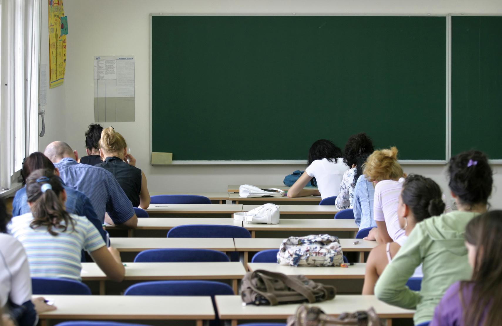 Koalition sieht Finanzierung freier Schulen auf sicherer Basis