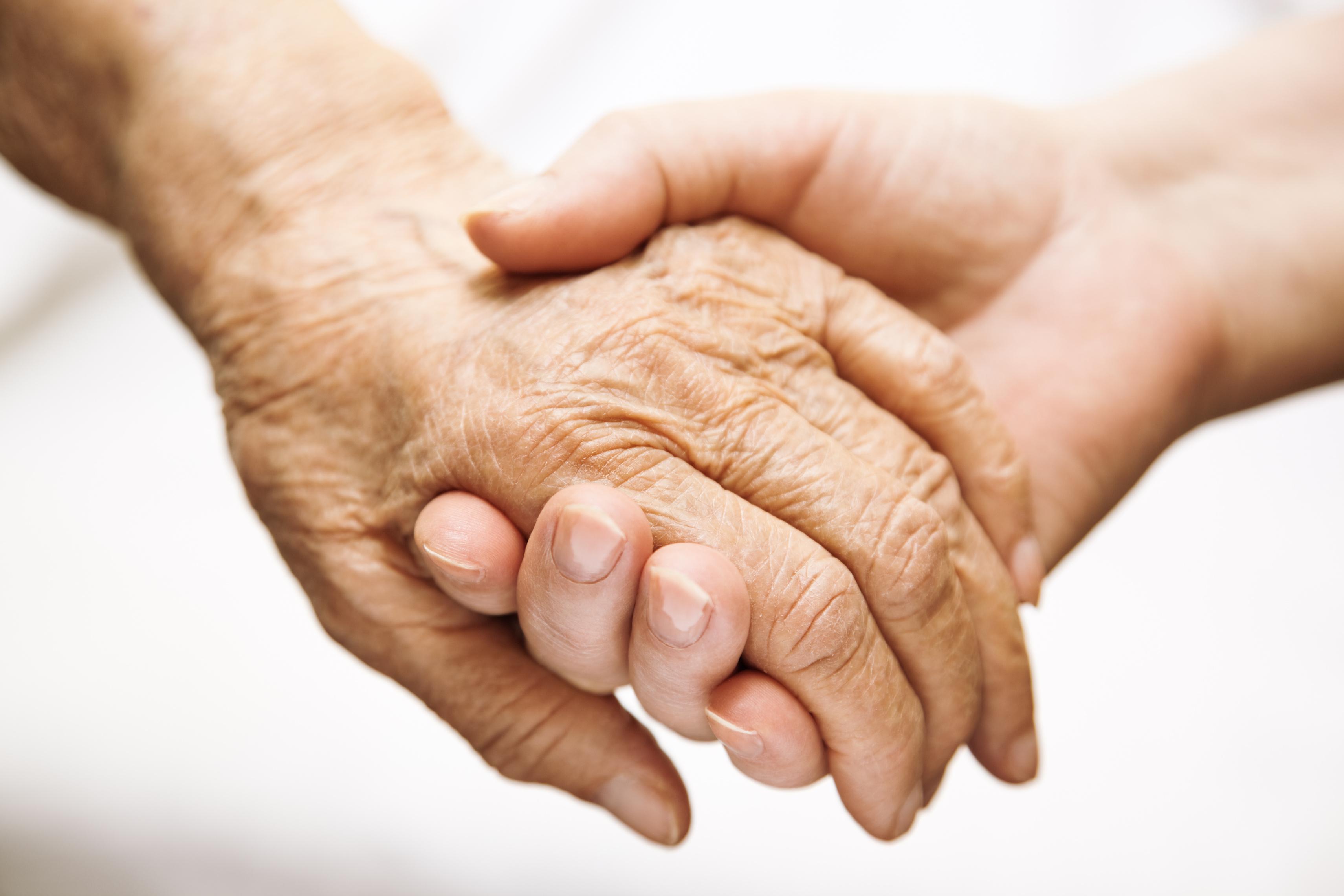 Gute Pflege für Lebenszufriedenheit und ein Miteinander der Generationen