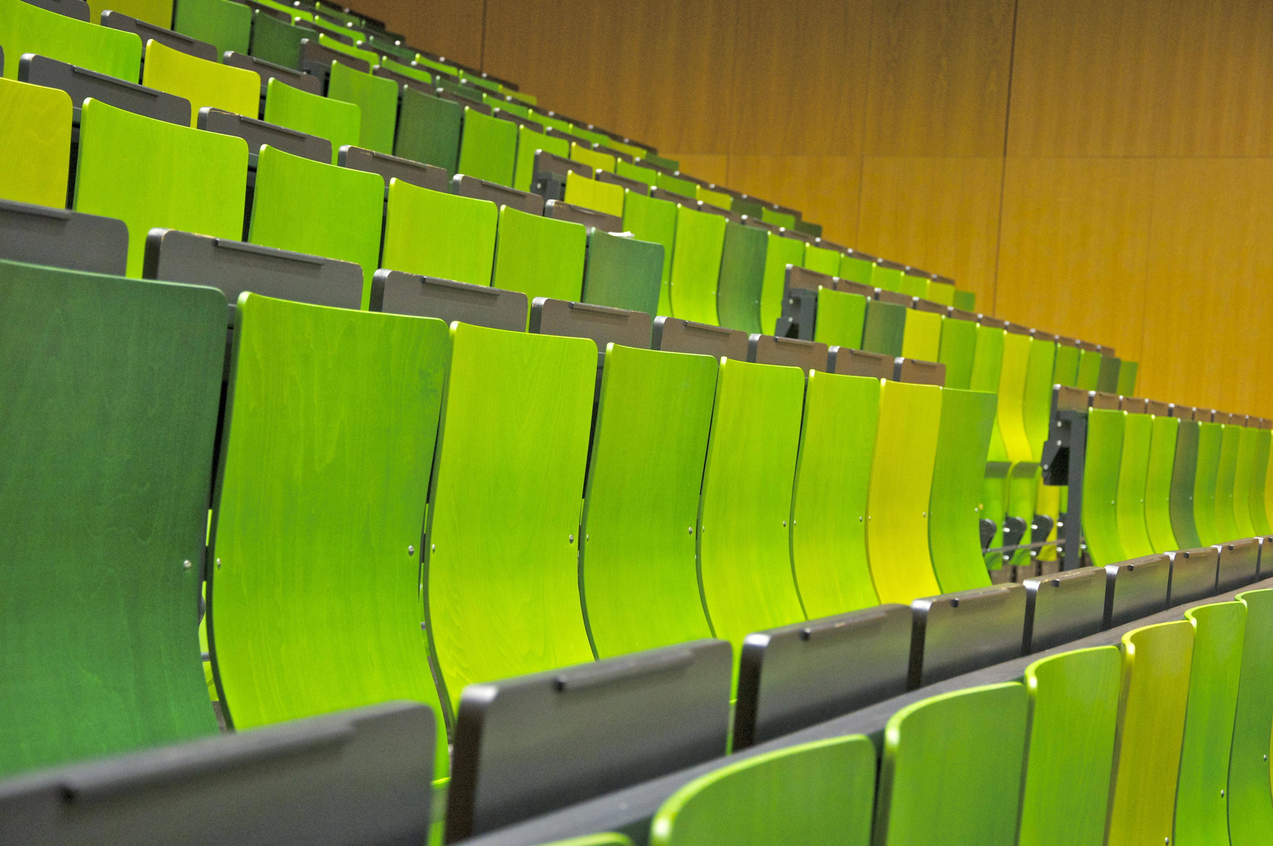 Mann: Verbesserung für Professoren und Rektorate