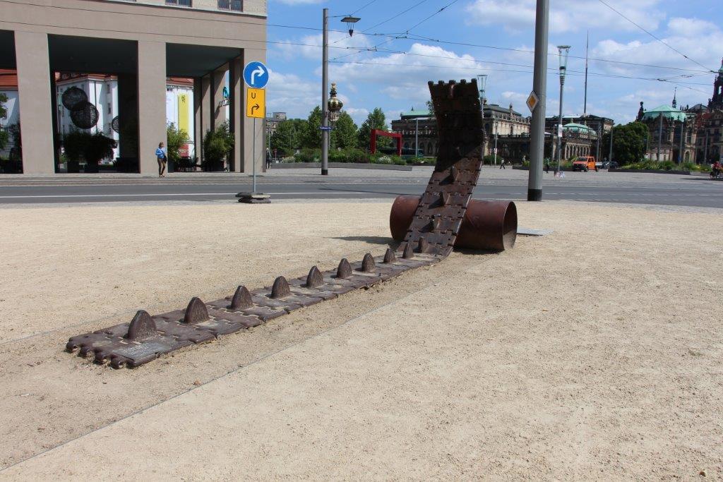 Kliese: 17. Juni – Eine deutsch-deutsche Zäsur