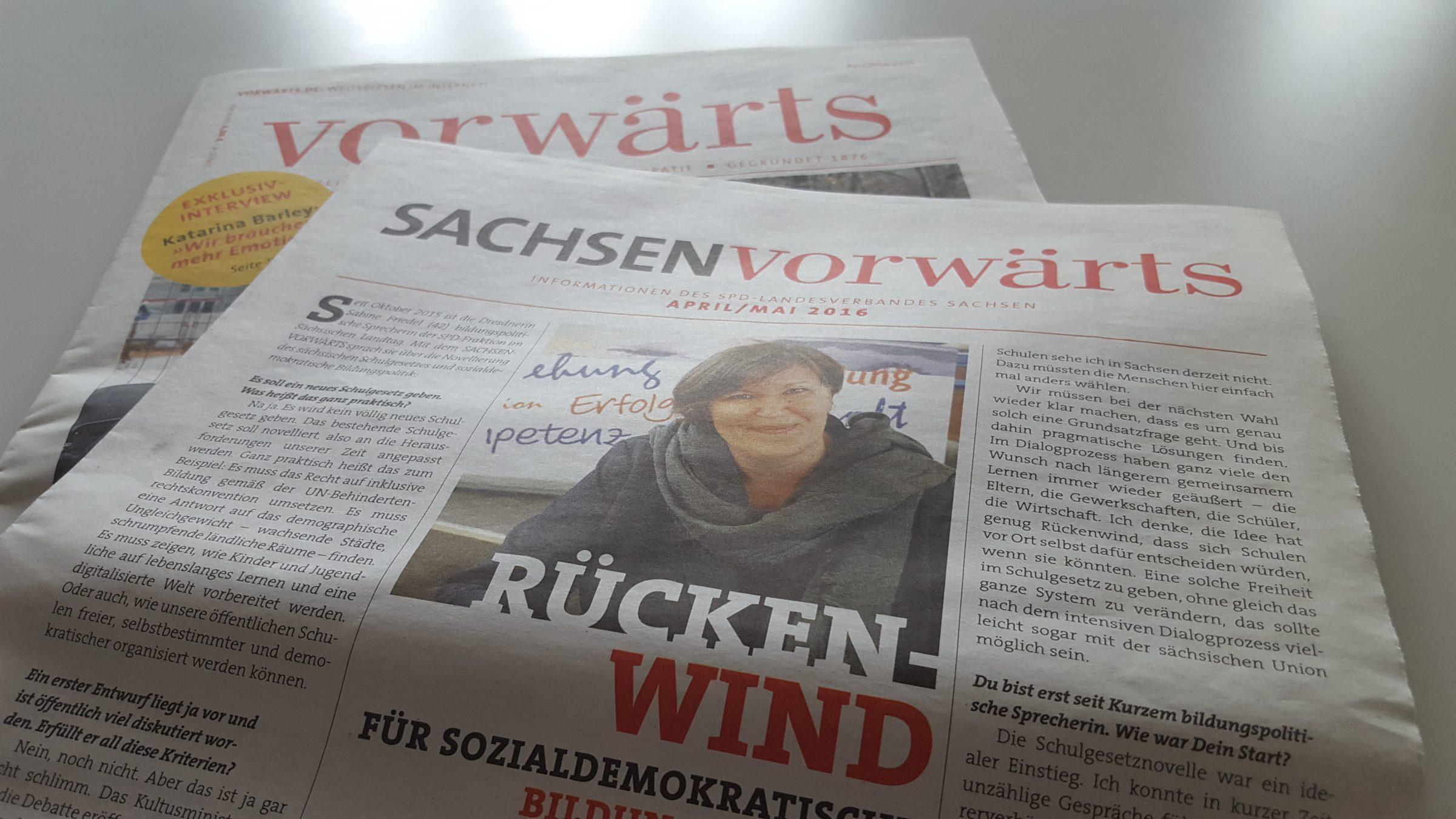 Rückenwind für sozialdemokratische Bildungspolitik?