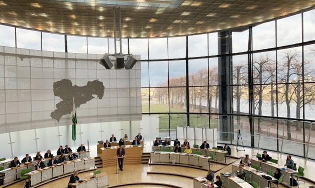 SPD kümmert sich besonders um soziale Gerechtigkeit und den gesellschaftlichen Zusammenhalt