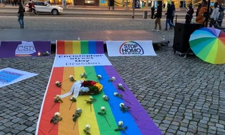 Pallas: Menschenfeindliche Taten klar ächten – Antwort auf Hass ist mehr Offenheit und Demokratie