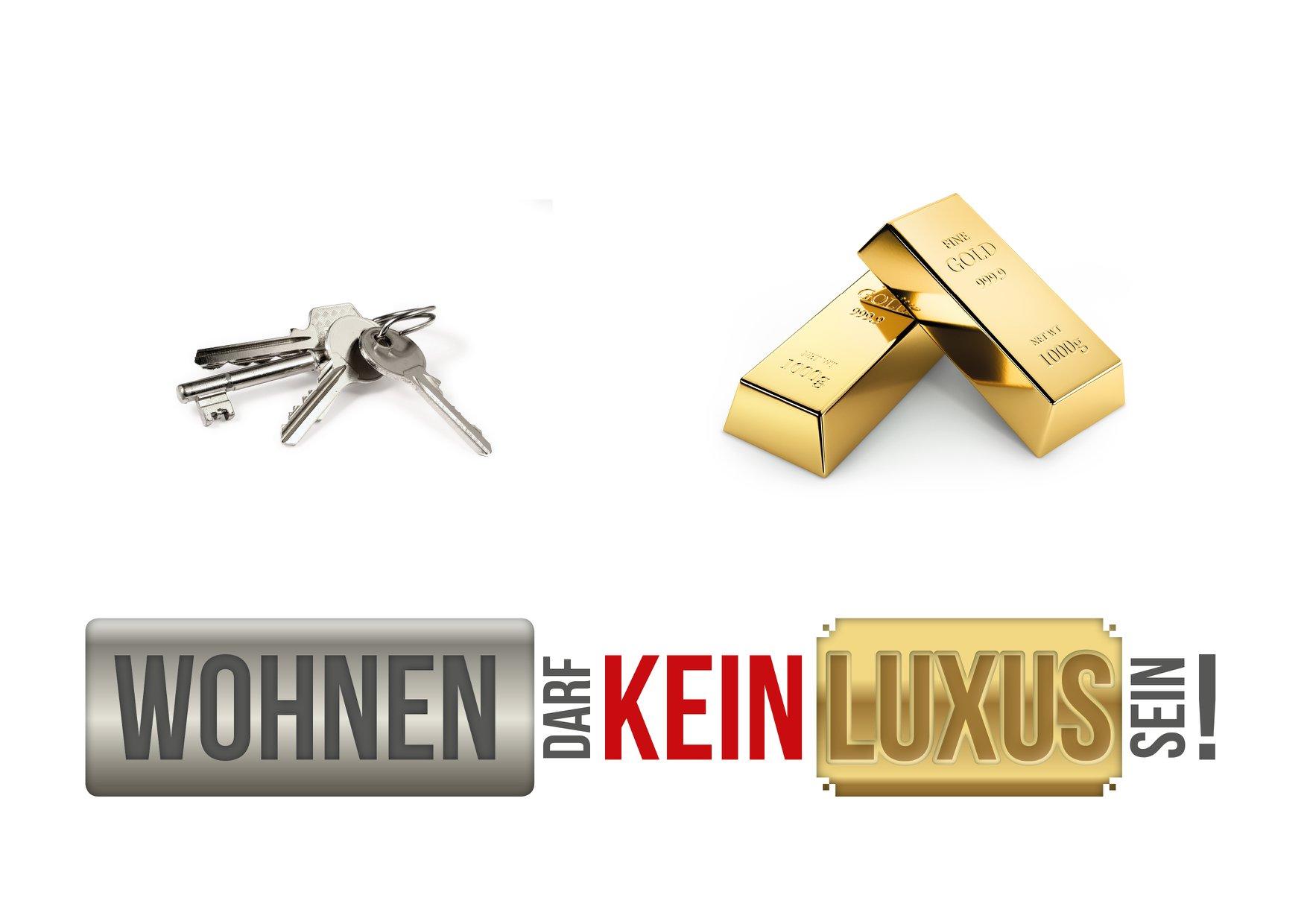 Pallas: Sachsens Innenminister soll in Leipzig und Dresden endlich die Mietpreisbremse einführen