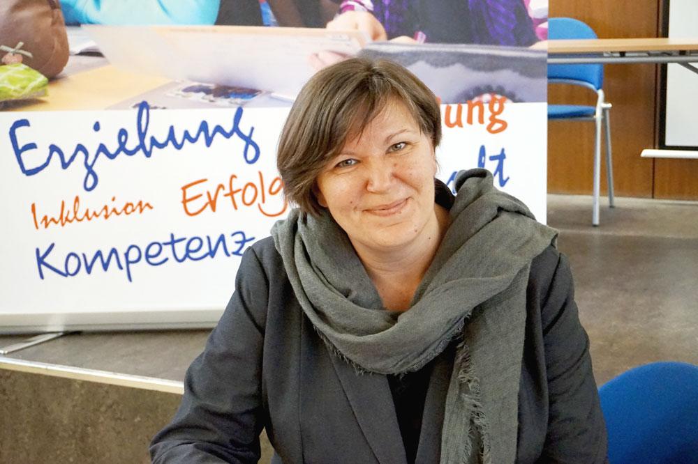 Friedel: Juniorwahl ist sehr gut geeignet, um Interesse an Demokratie zu steigern