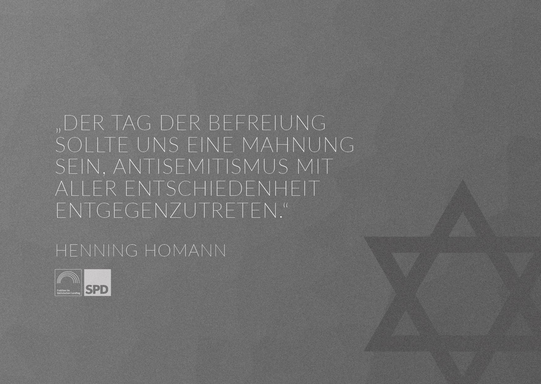 """Homann: """"Wir brauchen eine Kultur des Widersprechens"""""""