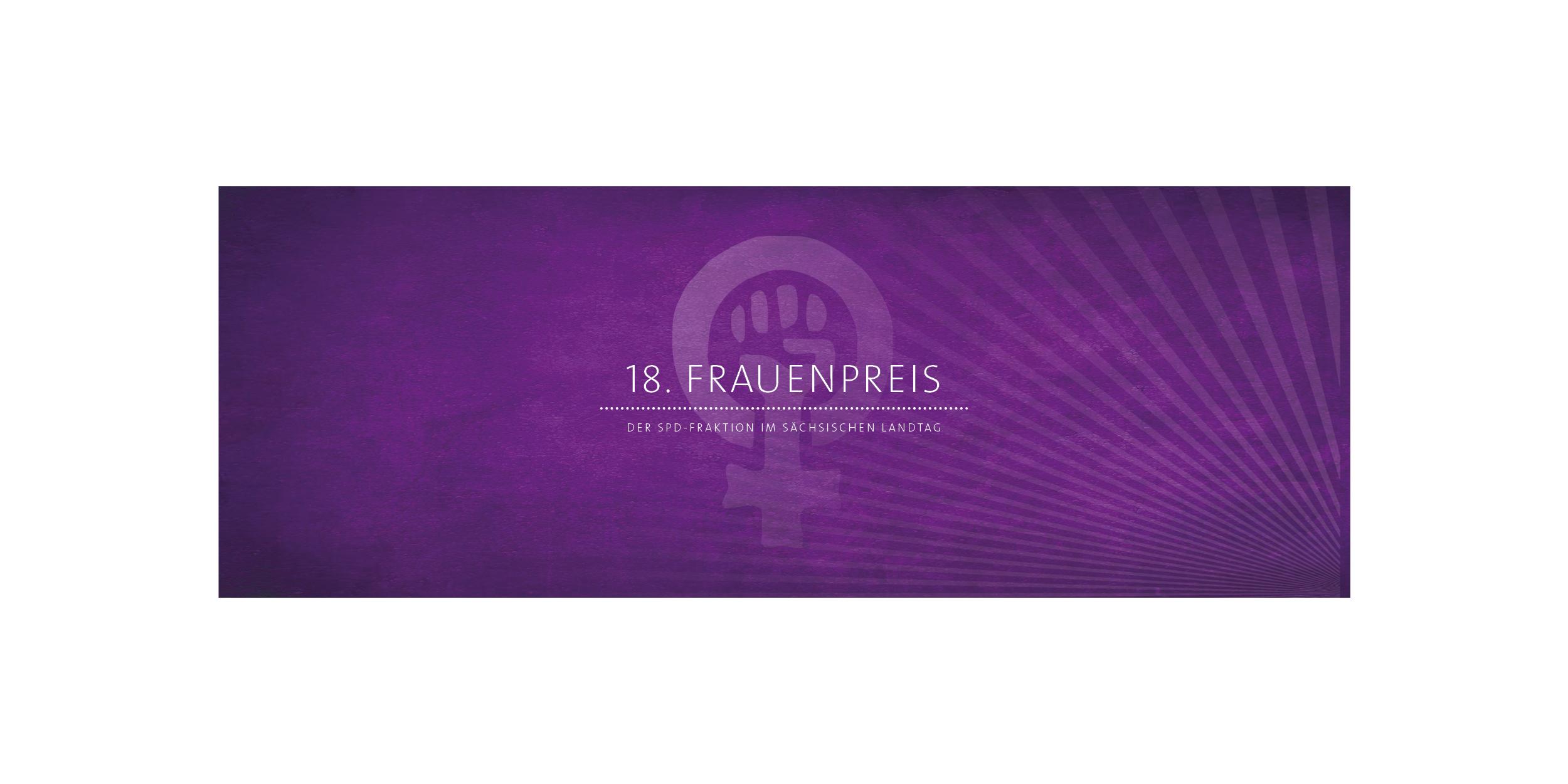 SPD-Landtagsfraktion verleiht ihren 18. Frauenpreis