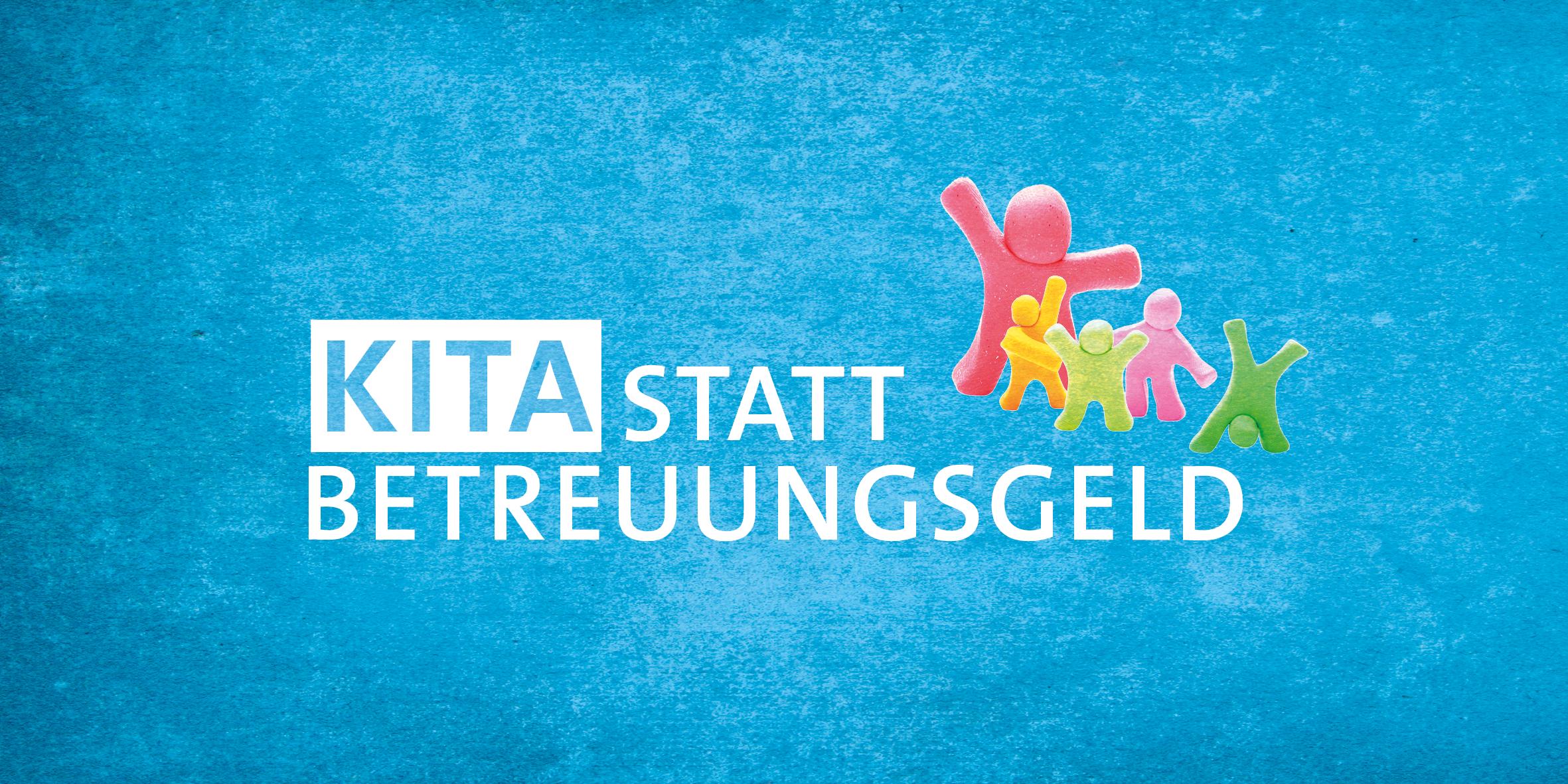 Kommunen profitieren vom Wegfall des Betreuungsgeldes – 44,6 Millionen Euro für Kitas