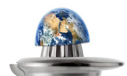 Erdüberlastungstag am 3. Mai – Klimaschutz als Staatsziel