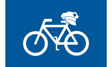 Fahrrad-Gate hat Vertrauen gekostet und Ansehen der Polizei beschädigt