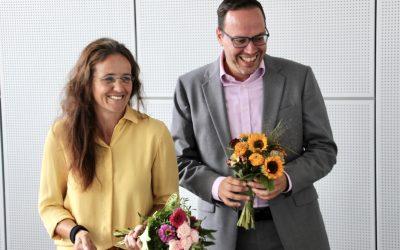 Dirk Panter als Vorsitzender der SPD-Fraktion wiedergewählt