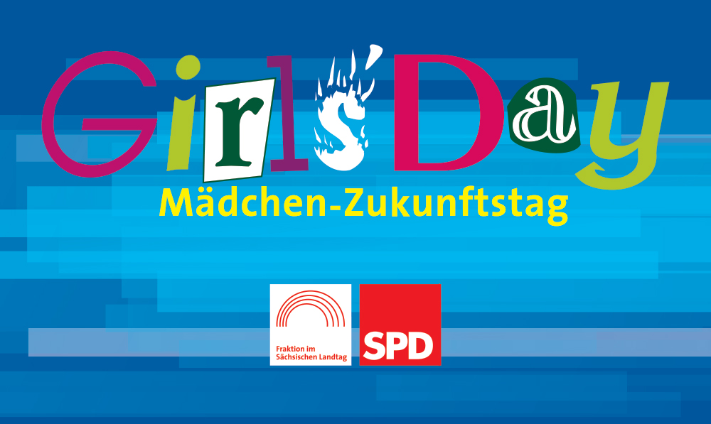 Girls'Day: Frauen in der Politik – Frauen in die Politik