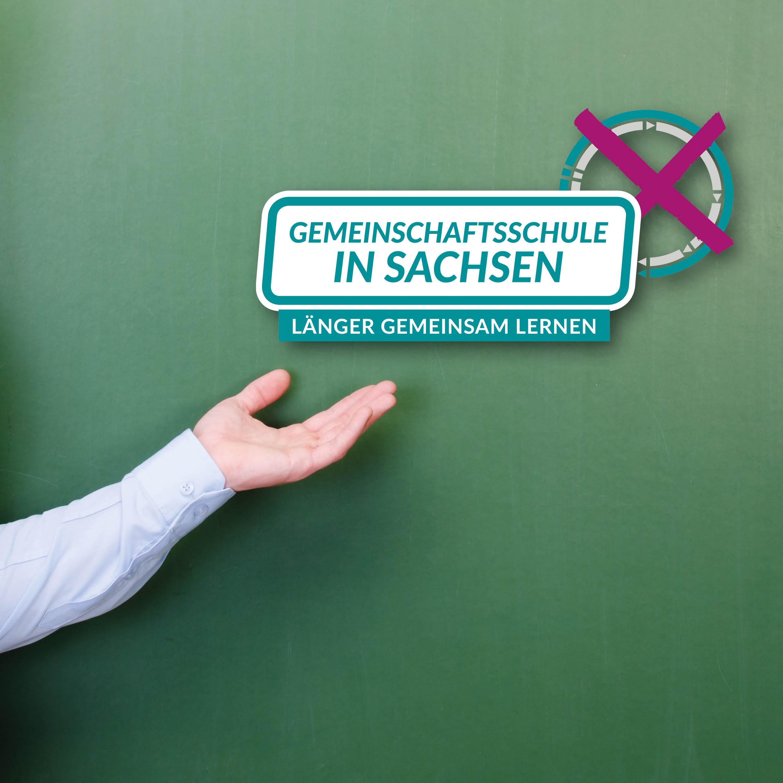 Endlich sächsischen Schulfrieden schließen