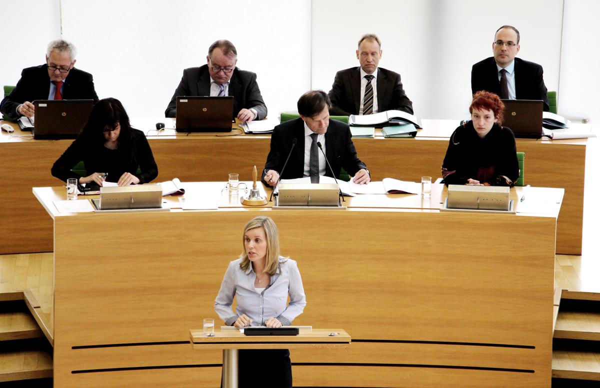 Kliese: 4000 Personen mehr dürfen in Sachsen endlich wählen