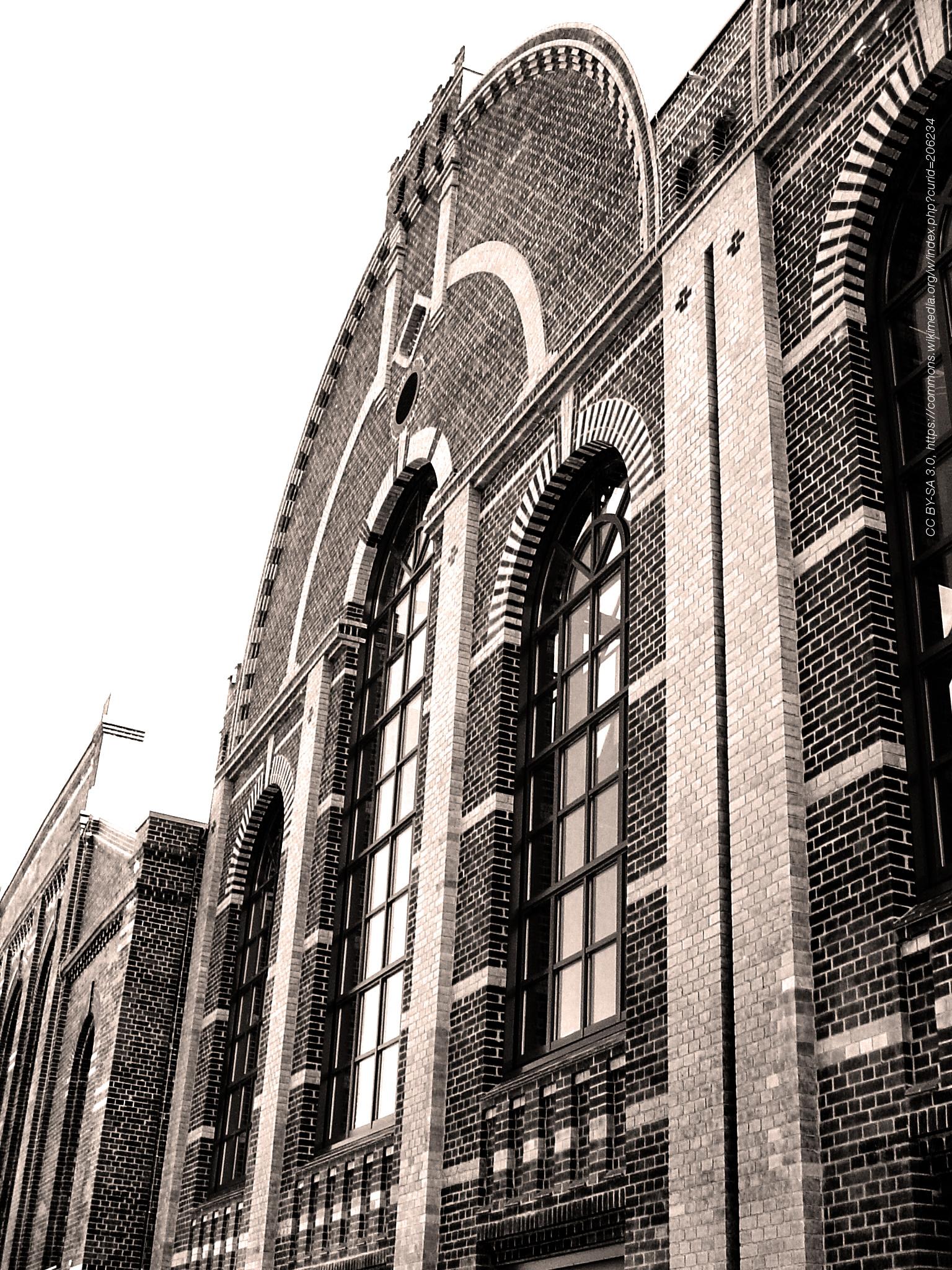 Industriekulturelles Erbe sichtbar machen