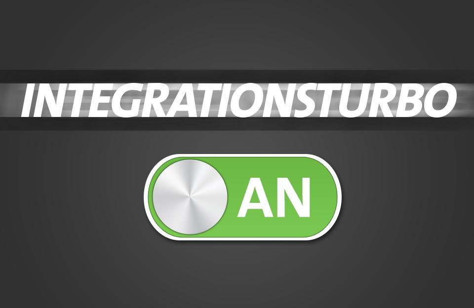 Homann: Bei Integration jetzt Turbo einschalten – Handeln statt Lamentieren