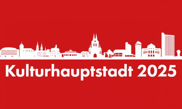 Endlich Gewissheit – Gratulation an Chemnitz