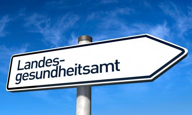 Danke sagen reicht nicht – wir brauchen ein Landesgesundheitsamt in Sachsen