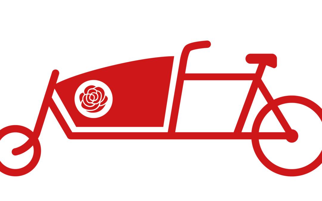 Wichtiger Baustein für die Verkehrswende –Förderung von Lastenrädern gestartet