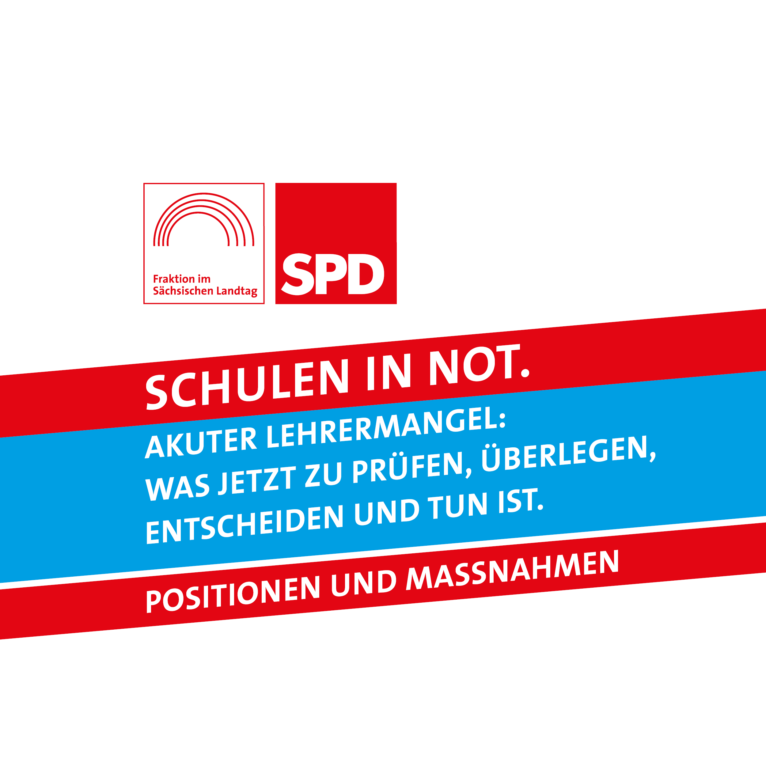 SPD kämpft gegen Lehrkräftemangel