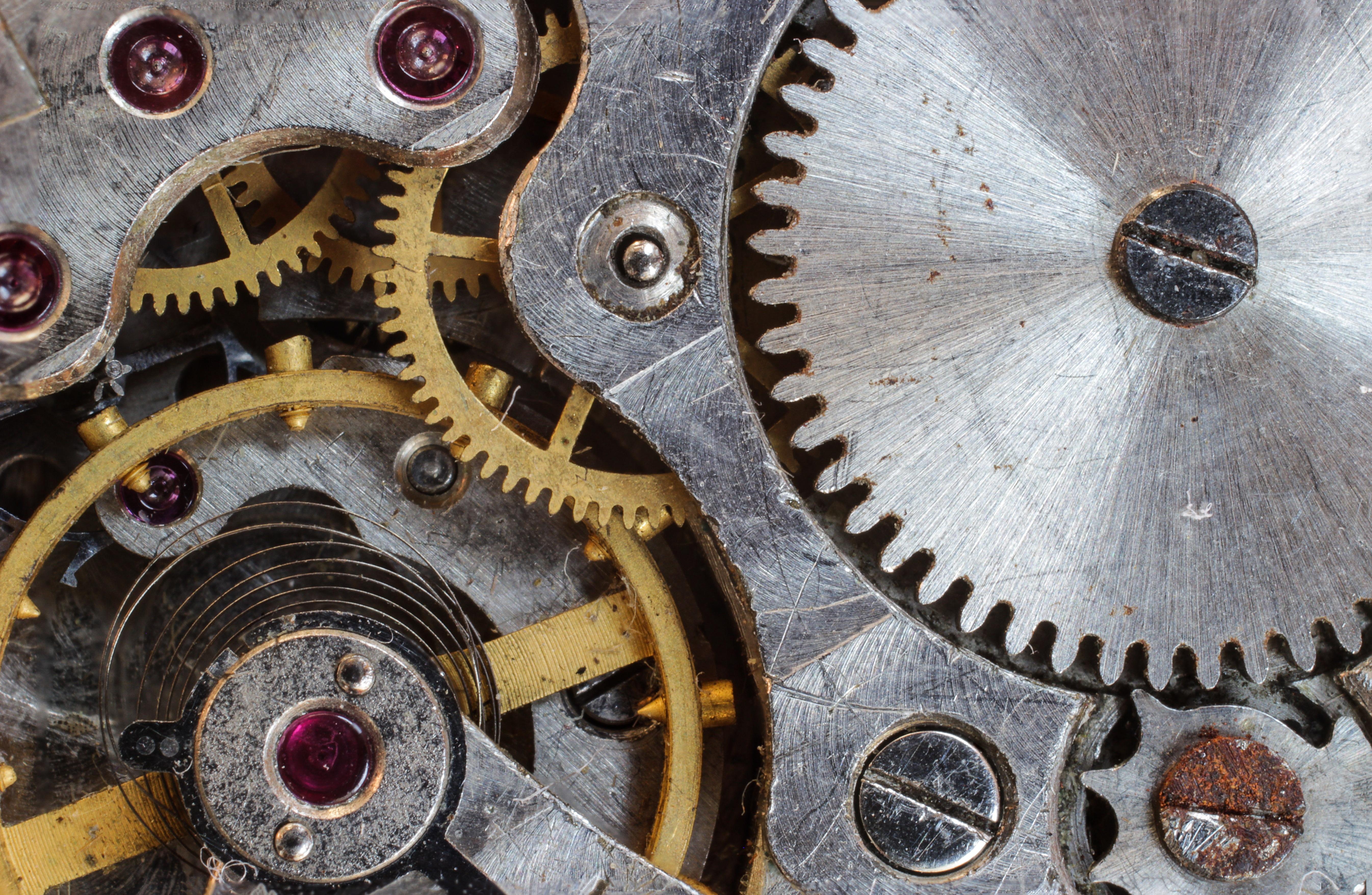 Innovation mittels Investitionen für Industrieforschung stärken