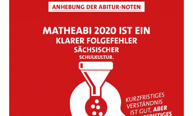 Matheabi: Klarer Folgefehler