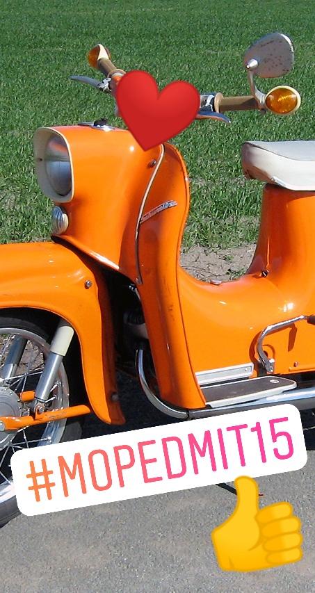 Baum: Weiterhin Moped-Führerschein mit 15