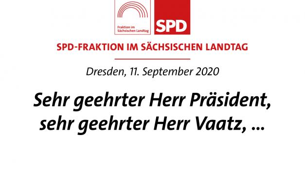 Offener Brief an Landtagspräsident Rößler und Arnold Vaatz