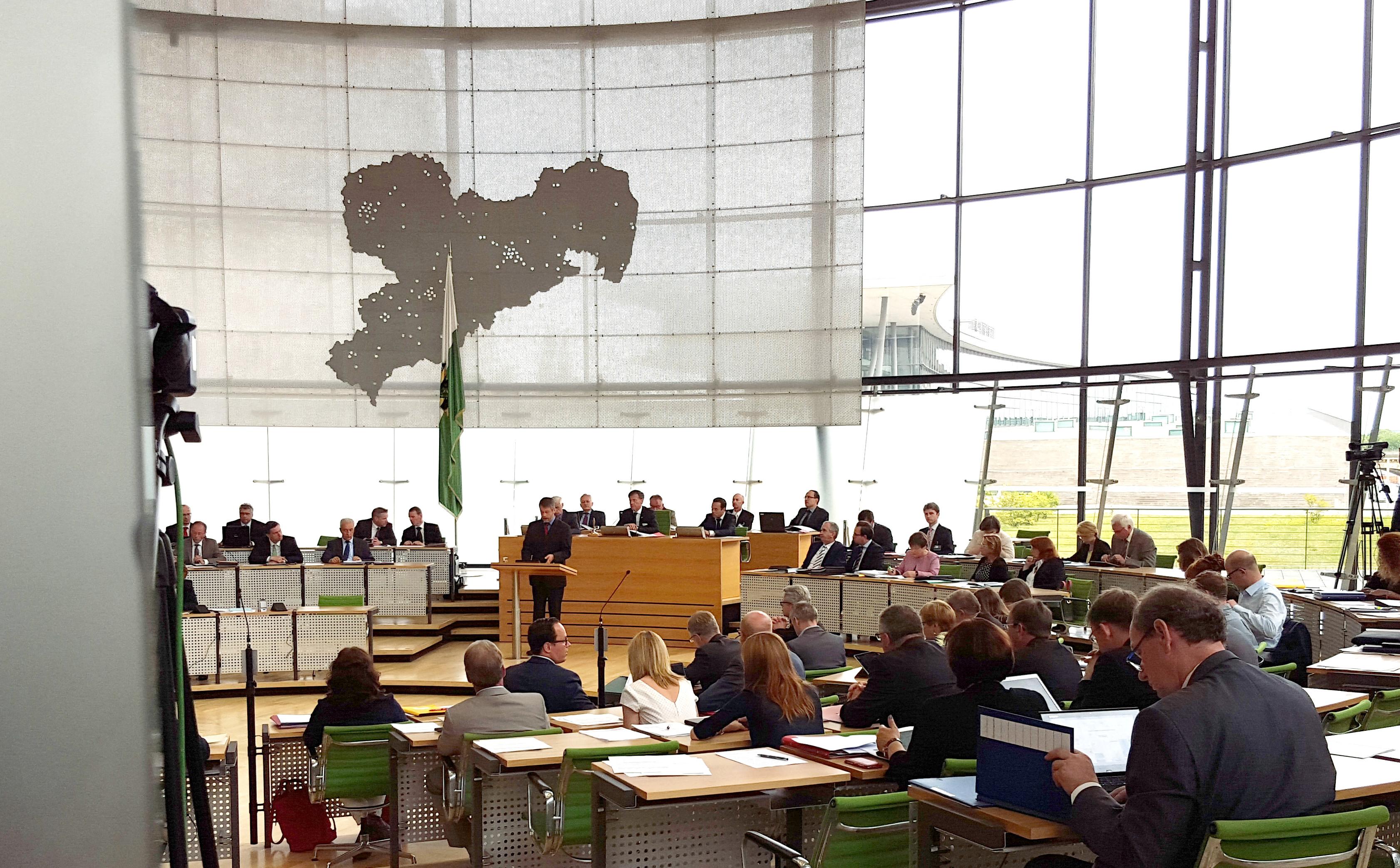 Koalition bringt zeitgemäßes und praktikables Personalvertretungsgesetz auf den Weg