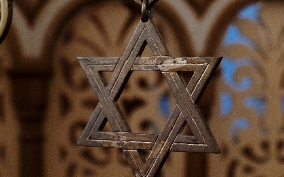 Jüdinnen und Juden gehören selbstverständlich zu uns